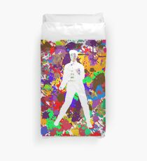 Colours to the King (Elvis Presley) 2 Duvet Cover