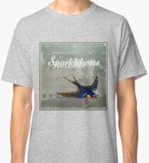 Guten Morgen Spinne Classic T-Shirt
