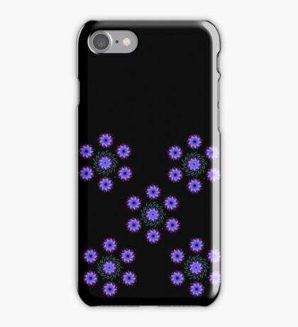 Wonderful Whirlygigs iPhone Case/Skin