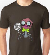 Dr. Phage Unisex T-Shirt