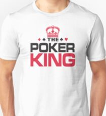 Poker King T-Shirt