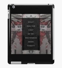 What Has Been the Cost iPad Case/Skin