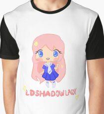 LDShadowlady~ Graphic T-Shirt