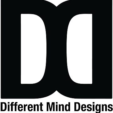 DMD Logo (Black) by urbanity