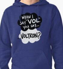 The Fault in Our Keith Pullover Hoodie