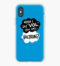 The Fault in Our Keith iPhone Case