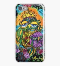 Wisdom Tree iPhone Case/Skin