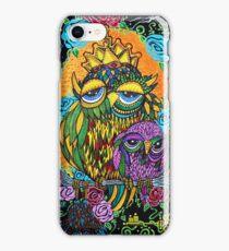 Wisdom Tree iPhone Case/Skin