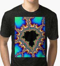 jewel Tri-blend T-Shirt