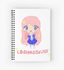 LDShadowlady ~ Spiralblock