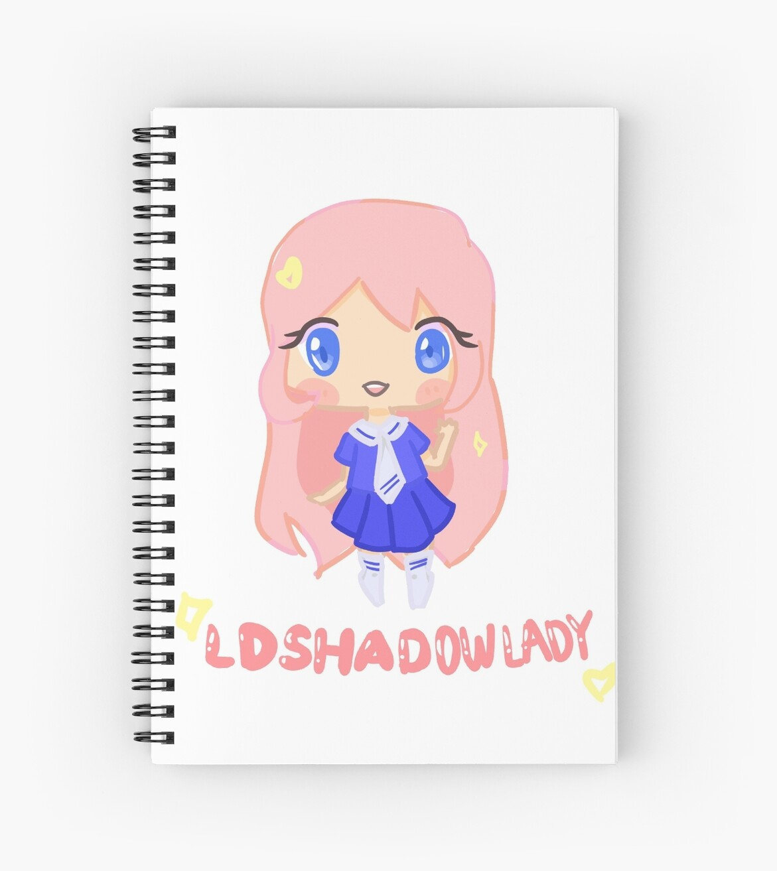 LDShadowlady ~ von Mika-Miyuki
