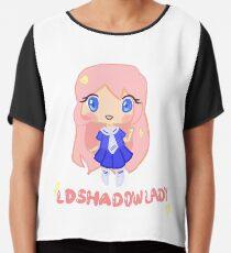 LDShadowlady ~ Chiffontop