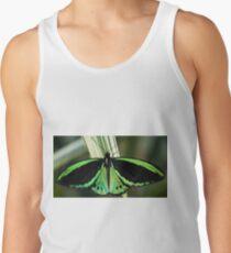 Common Green Birdwing Tank Top