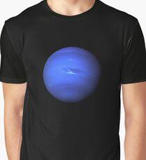 Neptune Graphic T-Shirt
