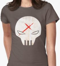 Red X Women's Fitted T-Shirt