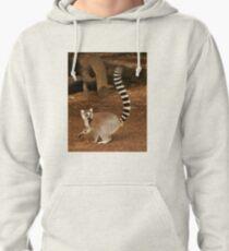 lemur Pullover Hoodie