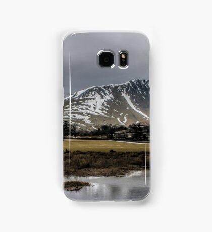 Hartsop Valley  Samsung Galaxy Case/Skin