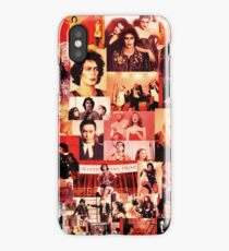 Oh, Rocky! iPhone Case/Skin