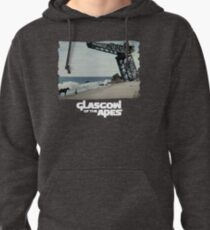 Glasgow of the Apes Pullover Hoodie