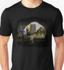 Kermit the Hutt Unisex T-Shirt