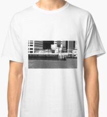 At the Same Moment Classic T-Shirt