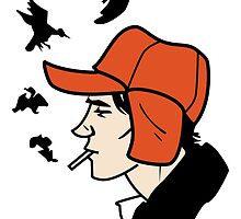 holden caufield doctor prognosis Holden caulfield analysis several symptoms have made this diagnosis possible (ol) caulfield is experiencing flashbacks holden caulfield diagnosis.