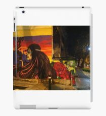 Surry Hills graffiti, Australia iPad Case/Skin