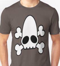 Oddworld - Skull Cross Bones T-Shirt