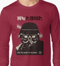 Killzone - Glory Propaganda Poster T-Shirt