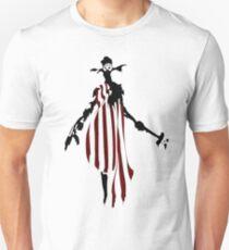 Spec Ops The Line - Liberty Unisex T-Shirt