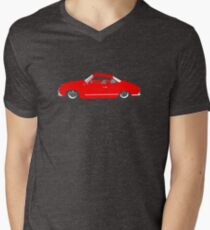 Red Karmann Ghia T-Shirt