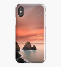 Nohoval Cove Ireland iPhone Case/Skin