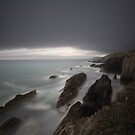 Garrettstown Beach West Cork Ireland by Phillip Cullinane