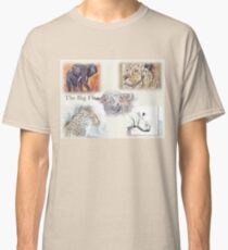 Lodge décor - The Big Five Classic T-Shirt