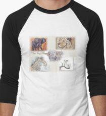Lodge décor - The Big Five T-Shirt