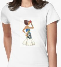 Viewmaster Women's Fitted T-Shirt