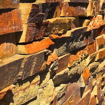 Stone Wall by hipasdesign