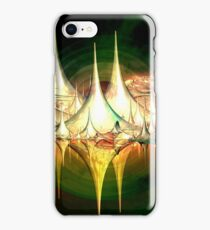Dreamscapes iPhone Case/Skin