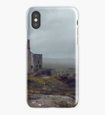 Allihies Copper Mine iPhone Case/Skin
