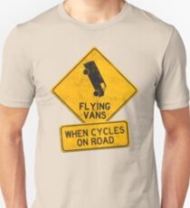 Flying Vans Unisex T-Shirt