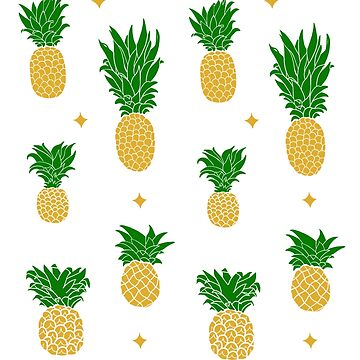 Pineapples your life! by giuliaiulia