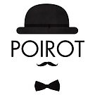 Poirot by The Eighty-Sixth Floor