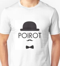 Poirot T-Shirt