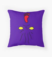 Foot Soldier TMNT  Throw Pillow