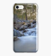 Lesmurdie Creek iPhone Case/Skin