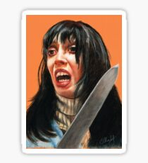 The Shining Sticker