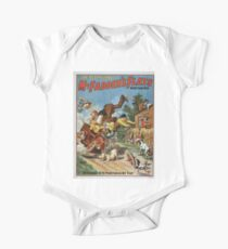 Performing Arts Posters The old reliable McFaddens flats everything new 0094 One Piece - Short Sleeve