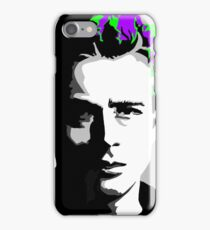 Jimmy Dean punked iPhone Case/Skin