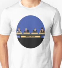 University Challenge T-Shirt