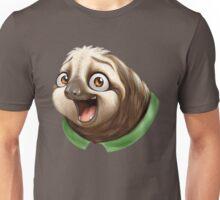 Hundred Yard Dash Unisex T-Shirt